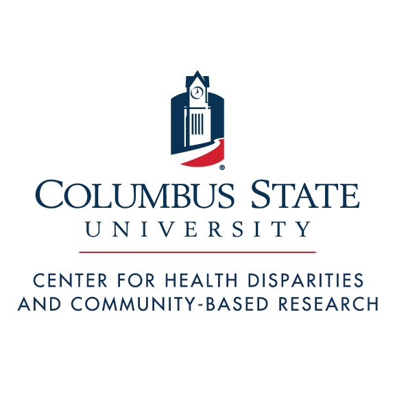 Image result for columbus state university center for health disparities